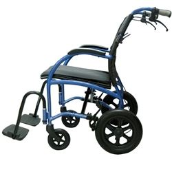Strongback Mobility Excursion 12 Wheelchair