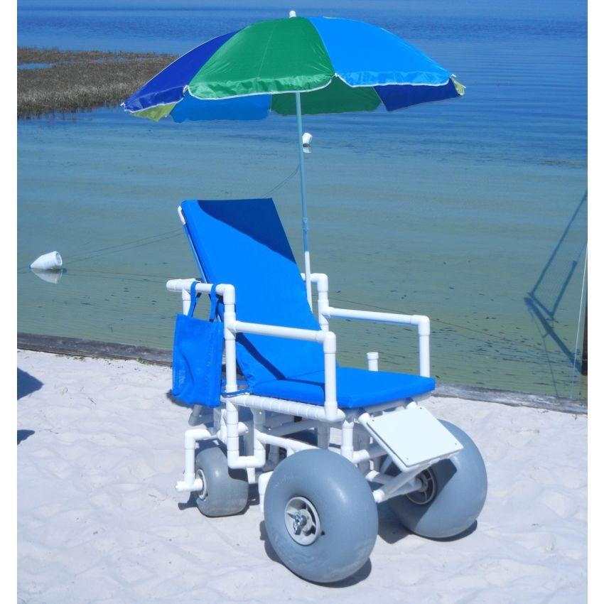 Aqua Creek Beach Access Chair Beach Wheelchair