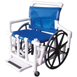 Aqua Creek Heavy Duty PVC Pool Access Chair