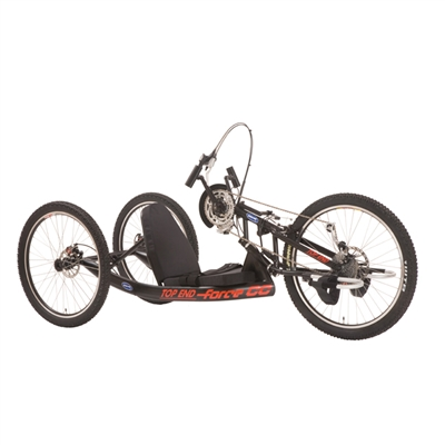 Invacare Top End Force CC Handcycle