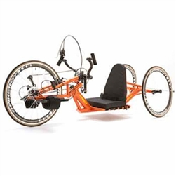 Invacare Top End Force G Handcycle