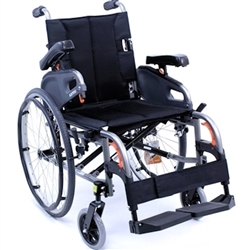 Karman Flexx Lightweight Fully Adjustable Wheelchair