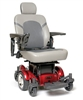 Compass HD Heavy Duty - High Weight Capacity Power Wheelchair