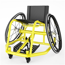 Colours Hammer Wheelchair Sport Wheelchair Zephyr Sport Wheelchair