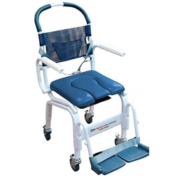 Rehab Shower Commode Chairs Shower Wheelchairs Shop and save at