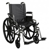 Medline Excel K4 Lightweight - just 33 lbs. Wheelchair