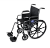 Medline Excel K3 Lightweight Wheelchair