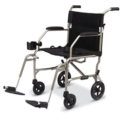 Medline Excel Freedom Ultralight Transport Chair