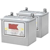 MK - 12V 32 AH Sealed Gel (2) Batteries