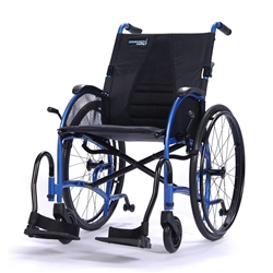 Strongback Mobility 24 Wheelchair