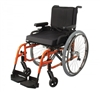 Quickie Lx Lightweight Wheelchair