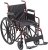 Drive Rebel Wheelchair