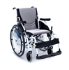 Karman Healthcare S-Ergo 115 Limited Edition, Alpine White