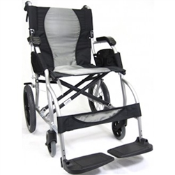 Karman S-Ergo Lite Transport Chair