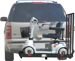 Rage SC400 Scooter and Power Wheelchair Carrier