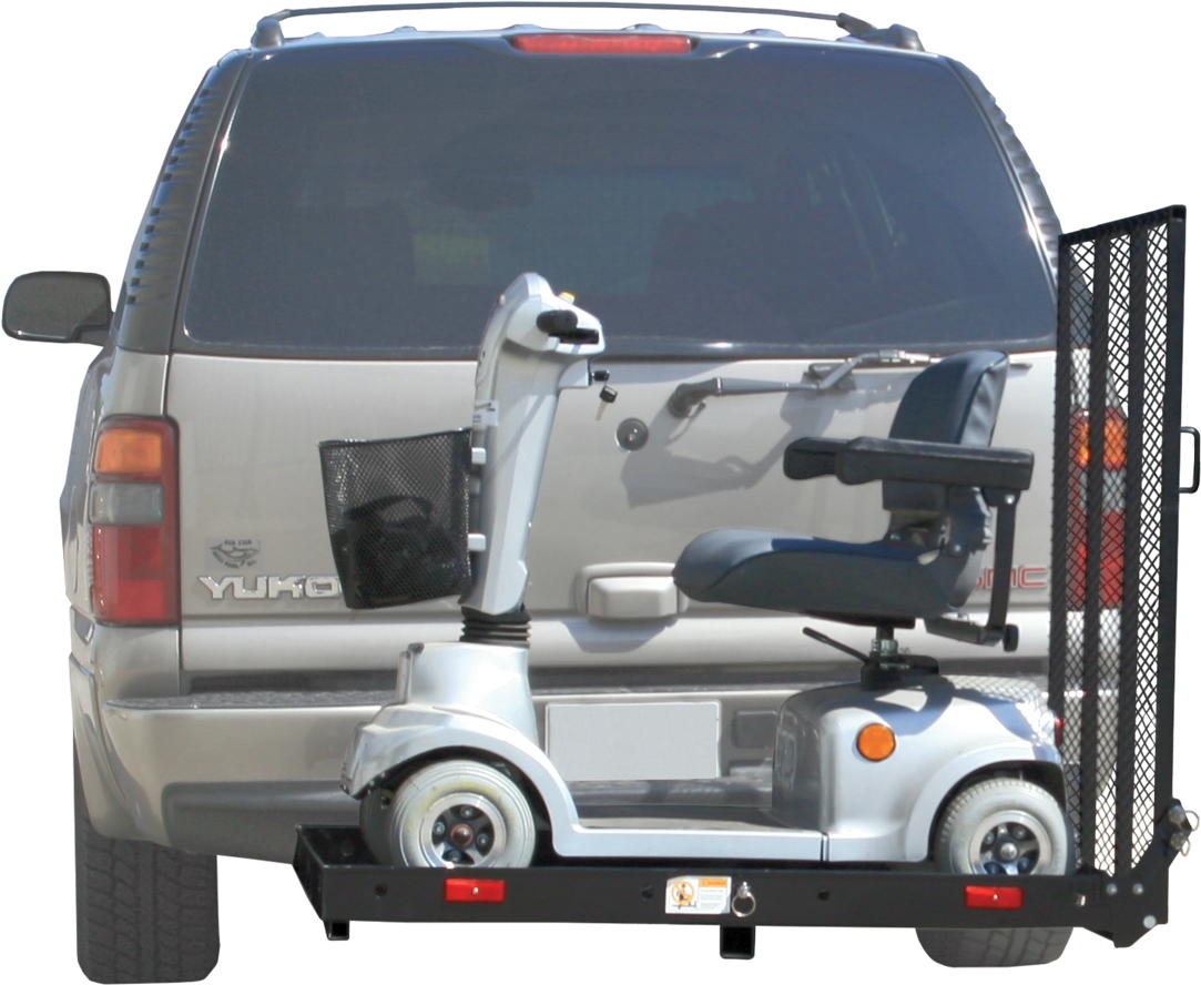 Rage Sc400 Scooter And Power Wheelchair Carrier On Sale Now