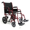 Karman T-900 Extra Wide Transport Wheelchair