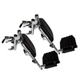 Invacare Elevating Footrests