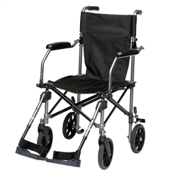 Drive Travelite Transport Chair