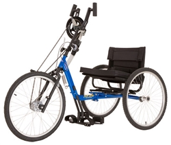 Invacare Top End Excelerator Stock Handcycle