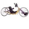 Invacare Top End Excelerator XLT Handcycle