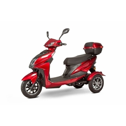 eWheels EW-10 Sport Three Wheel Scooter