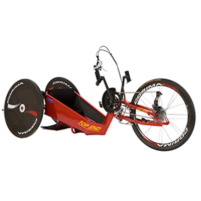 Invacare Top End Force K Handcycle