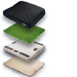 Jay J-Gel Wheelchair Cushion