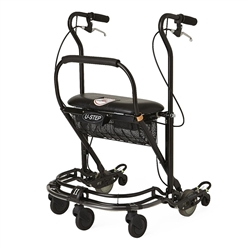 U-Step Walking Stabilizer Walker