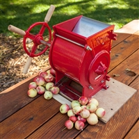 Weston Fruit & Apple Crusher