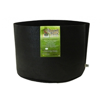 Smart Pots: 25 Gallon Poly Fabric Grow Bags