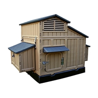 SnapLock Chicken Coop - Large
