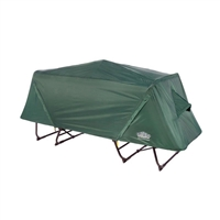 Kamp-Rite® Oversize Tent Cot with Rain Fly