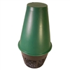 Green Cone Solar Digester: Food Waste Composter