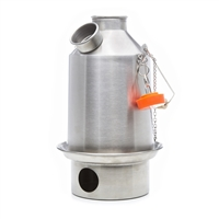 Stainless Steel Scout Kelly Kettle