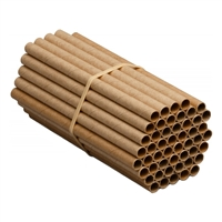Mason Orchard Bee Tubes - Master Case of 5000