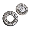 Nazco Stainless Steel Burrs for Grain Mill