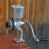 Silver Nugget Grain Mill