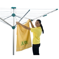 NovaPlus 500: Rotary Sun Powered Clothes Dryer