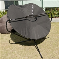 Solsource Cover for Parabolic Solar Cooker