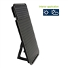 "SolarInfra Systems 24x48"" High Efficiency Solar Air Heater"