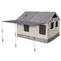 Barebones Side Awning