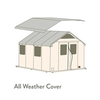 Barebones All Weather Cover