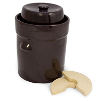 TSM German Style 20 Liter Fermentation Pot
