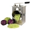 TSM Deluxe Stainless Steel Cabbage Shredder