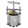 TSM Deluxe Stainless Steel Cheese Press