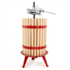30L Fruit Press with Ratchet Handle