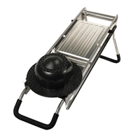 Weston Mandoline Vegetable Slicer (Stainless Steel)
