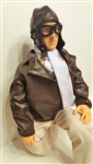 1/3.5 - 1/3 1930's Era RC Pilot Figure