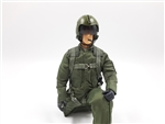 1/5 - 1/6 Helicopter RC Pilot Figure